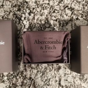 Abercrombie & Fitch Accessories - Abercrombie and Fitch military green watch